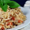 Spicy Risotto